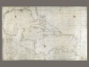 A New And Correct General Chart Of The West Indies Including The Gulf Of Mexico & Bay Of Hondura