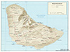 Barbados : an act for vesting a certain piece or parcel of land in the governors, directors, and members of the
